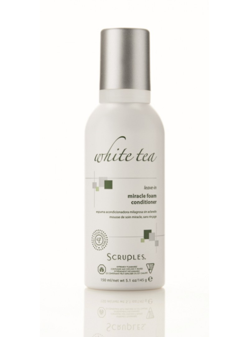 Кондиционер Белый Чай LEAVE-IN 150 мл
