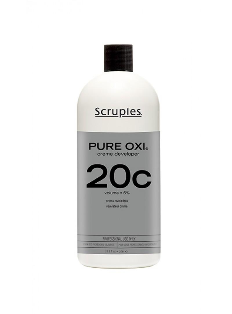 PURE OXI 20C VOLUME 1Л