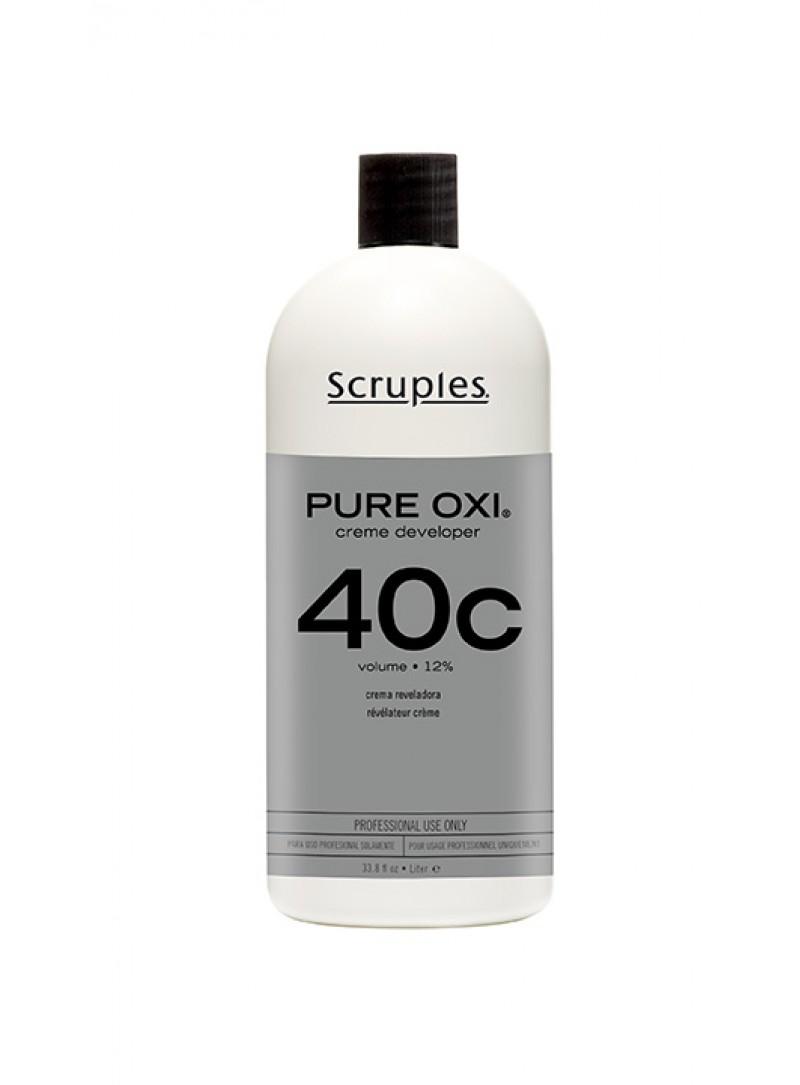 PURE OXI 40C VOLUME 1Л